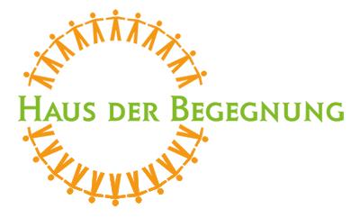 Haus der Begegnung Logo